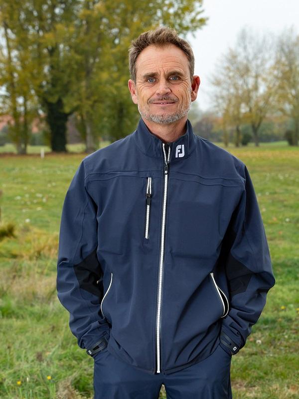 Manager Fitting center David RUDLOFF